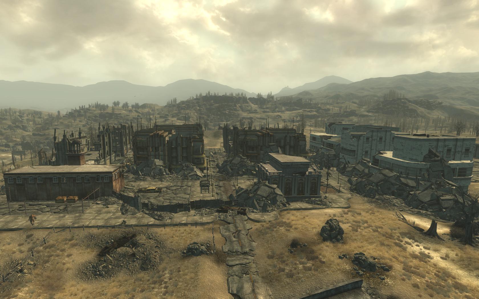 Old Olney Fallout Wiki Fandom Powered By Wikia