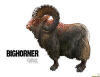 Bighorner concept