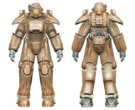FO4 T-45 Power Armor