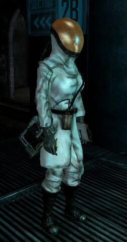 File:Fallout 3 Enclave Scientist Armor.jpg