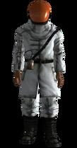 Battlegear Enclave scientist