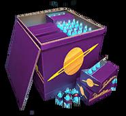 FoS Nuka-Cola Quantum Crate