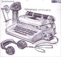 Typewriter CA2