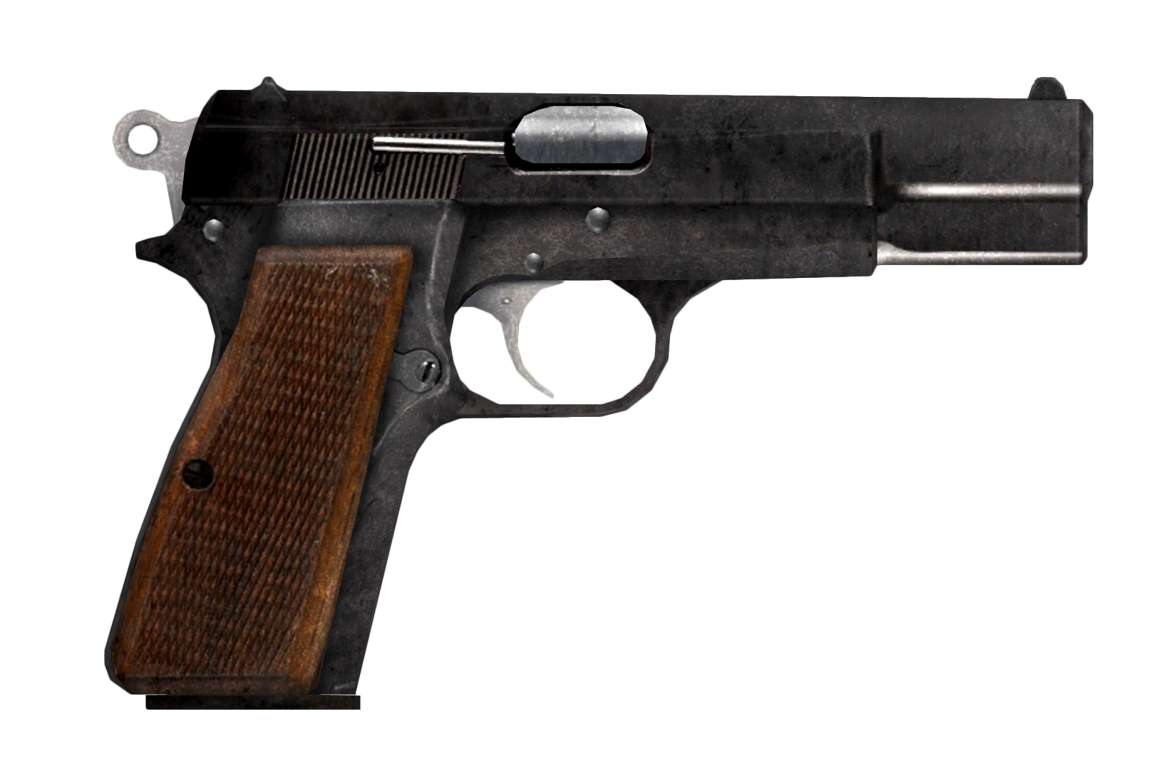 9mm pistol (Fallout: New Vegas) | Fallout Wiki | Fandom powered by ...