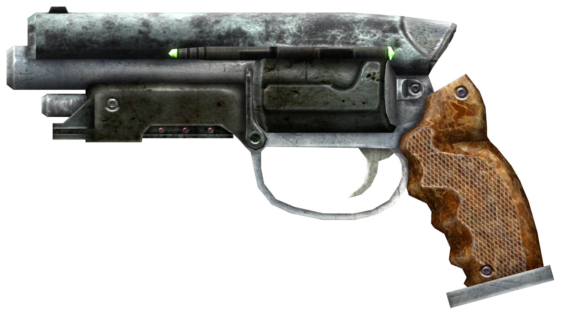 fallout new vegas how to get pew pew