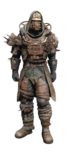 Fo4 Raider veteran