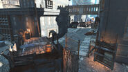 FO4 East CIT Raider Camp (2)