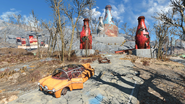 FO4NW Nuka-World transit center 2