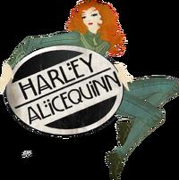 HarleyAliceQuinn