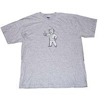 Vault Boy shirt