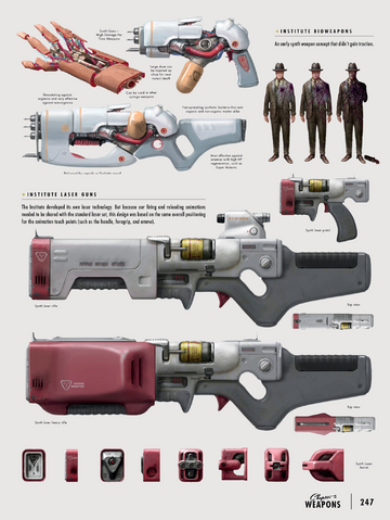 File:Institute weapons concept art.png