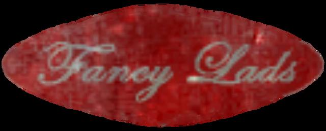 File:Fancy Lads logo.png