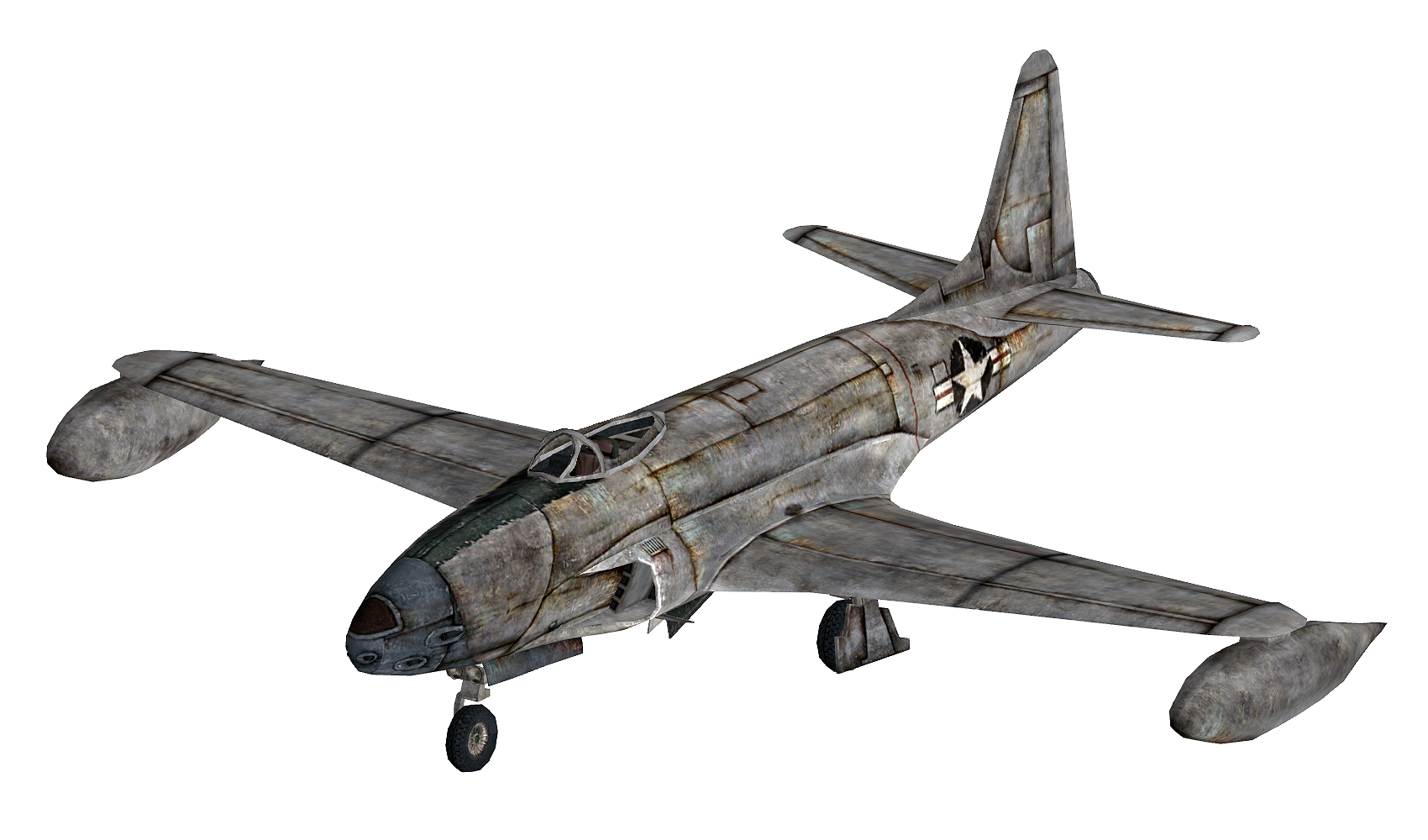 Fighter Jet Fallout Wiki Fandom Powered By Wikia