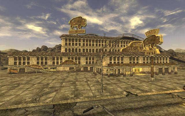 File:Bison Steve hotel.jpg