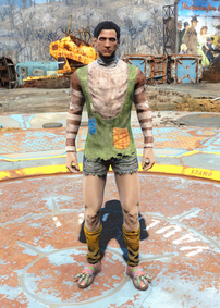 File:Fo4 Patchwork Sweater and Shorts.png