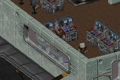 Fo2 Enclave specialist