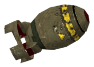 Mini nuke