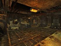 Vault 19 entrance