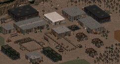 FO2 Redding MiningTown
