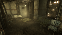 Fo3 Megaton Clinic Reception
