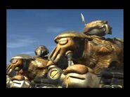 Humanoid robot end1