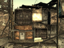 Megaton common house