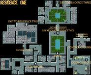 Secret Vault residence one
