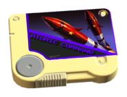Fallout4 Atomic Command