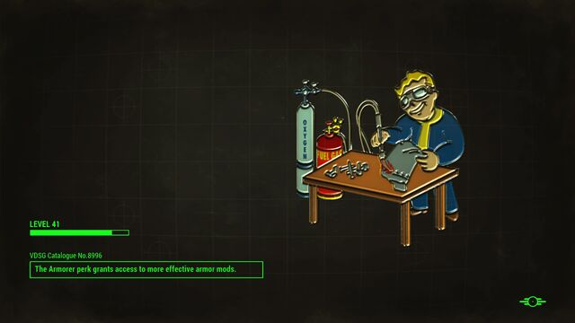 File:FO4 Armorer loading screen.jpg