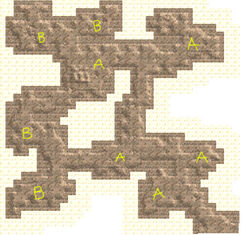 VB DD04 map Spelunking Cave