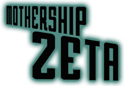 Mothership Zeta logo