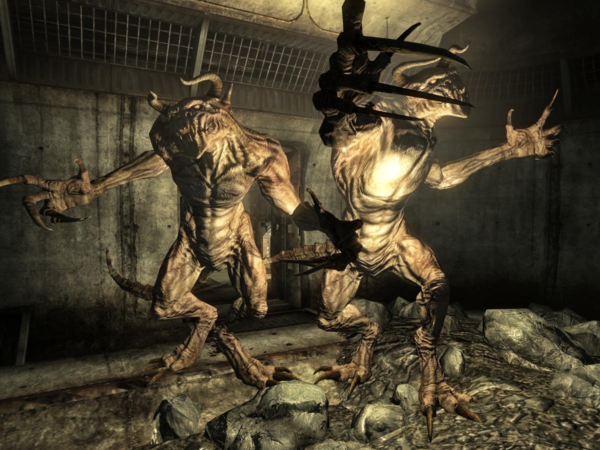 Fallout 3 porn pics