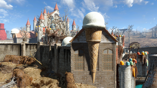 File:FO4NW King Cola's Castle Tower.png