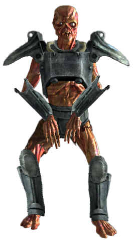 File:Feral ghoul with T-45d.png