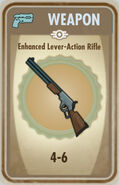 FoS Enhanced Lever-Action Rifle Card