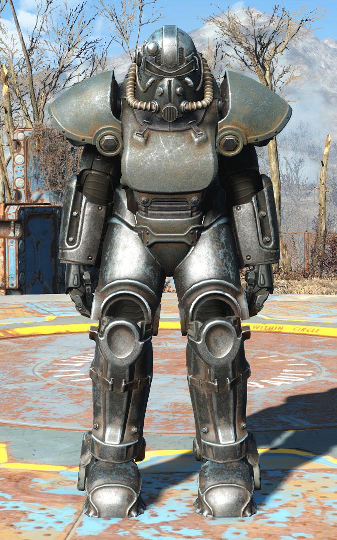 Power Armor: The Dents and the Cracks. Latest?cb=20160205235232