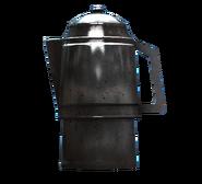 Luxobrew coffee pot