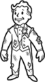 Deans Tuxedo icon.png