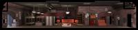 FOS Living quarters (Railroad theme)