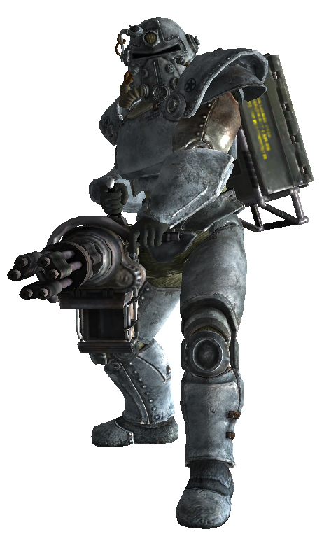 Image Fo3oa T51b Unit Png Fallout Wiki Fandom