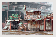 Art of Fo4 Publick Occurrences (concept art)