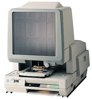 File:RP600Z microfiche reader.jpg