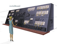 Switchboard CA