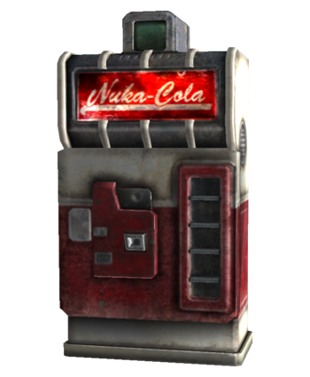 fallout 4 this machine