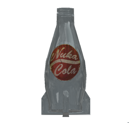File:Nuka Cola bottle.png