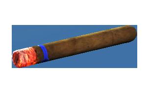 File:Lit cigar.png