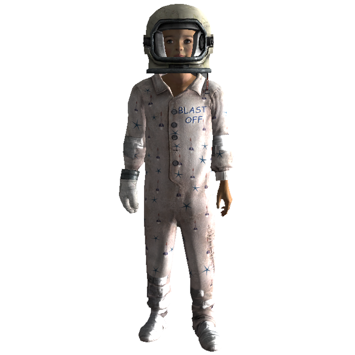 Image - Blast Off pajamas.png - The Fallout wiki - Fallout: New ...