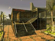 LVB Station