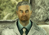 Dr Kemp
