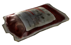 FO3 blood pack